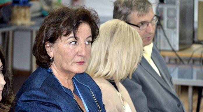 Veronica Ropotica