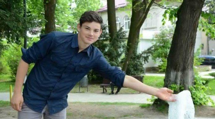 Ciorhan Vlad- 18 ani