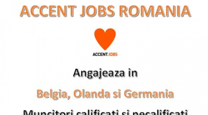 accent jobs