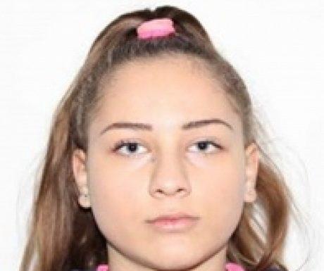 GĂBUROI ANDRA-MARINA- 14 ani