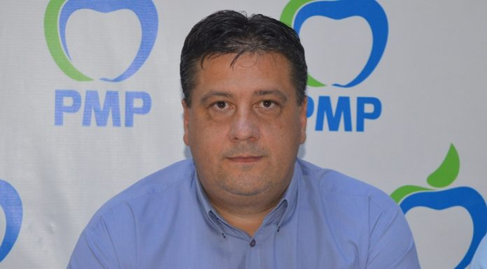 Bogdan Gavrilescu