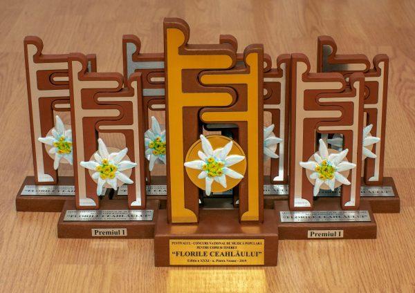 Trofeul si Premiile