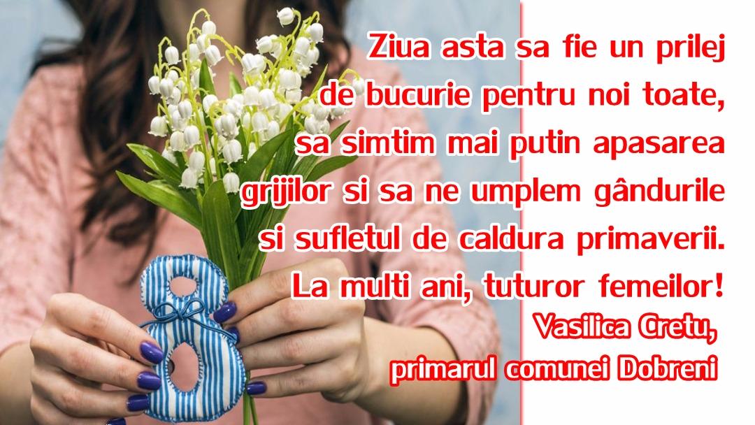 Vasilica Cretu